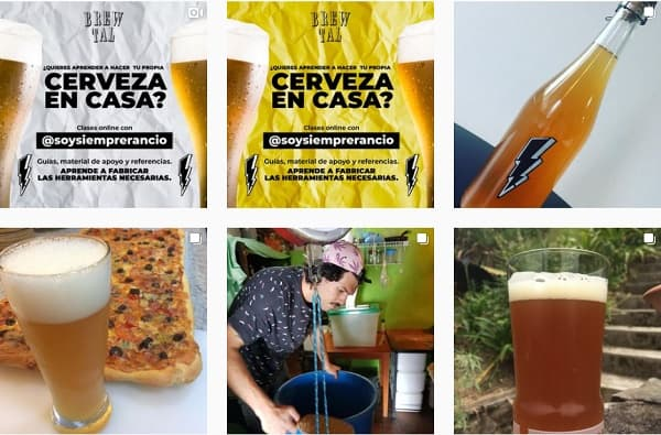 Bew-tal-Cerveza Artesanal Fantasmal