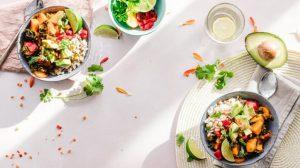 Estudio recientes han demuestra que comer a diario frutas y verduras alarga la vida