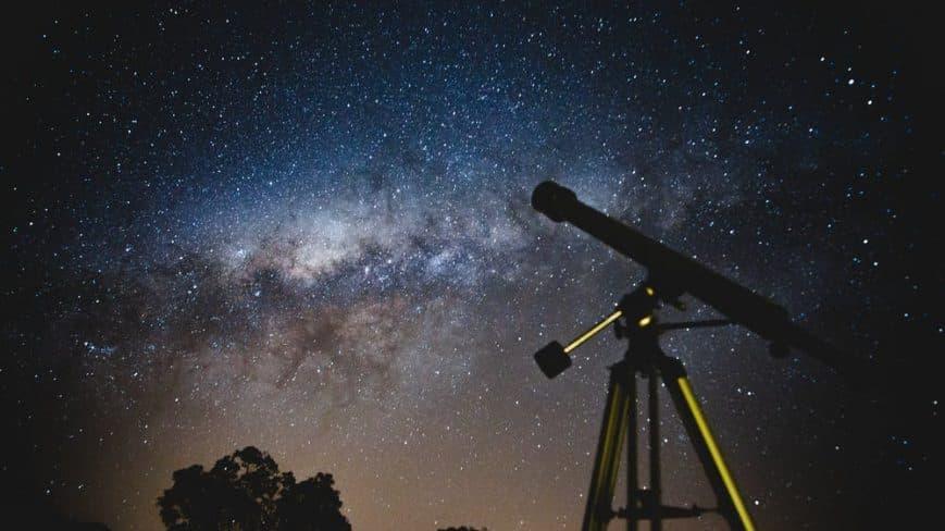 Estos son los fenómenos astronómicos de marzo Equinoccio de Primavera, Superluna y Luna de Gusano