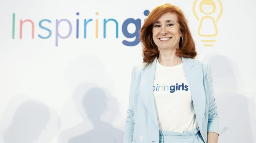 Inspiring Girls es una fundación española dedicada a la formación en materia financiera de las niñas