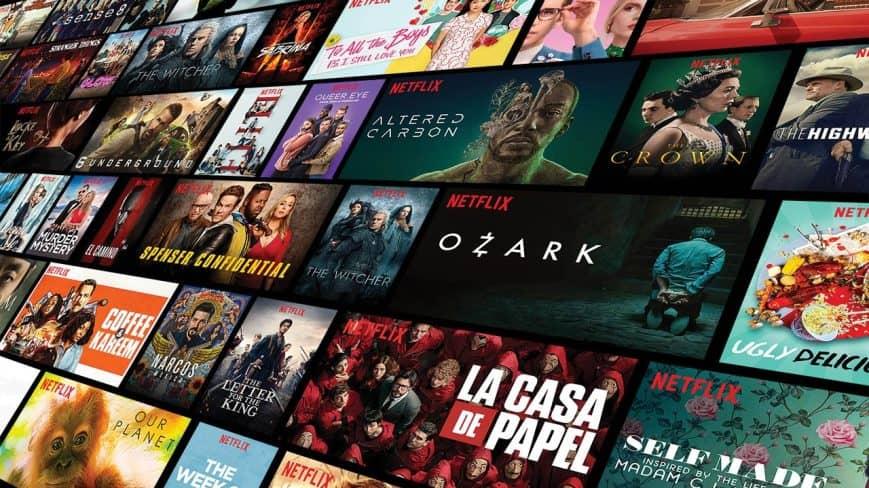 Netflix restringirá el compartir contraseñas