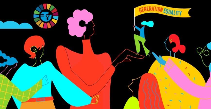 ONU tiene lista la agenda de actividades por el Día Internacional de la Mujer