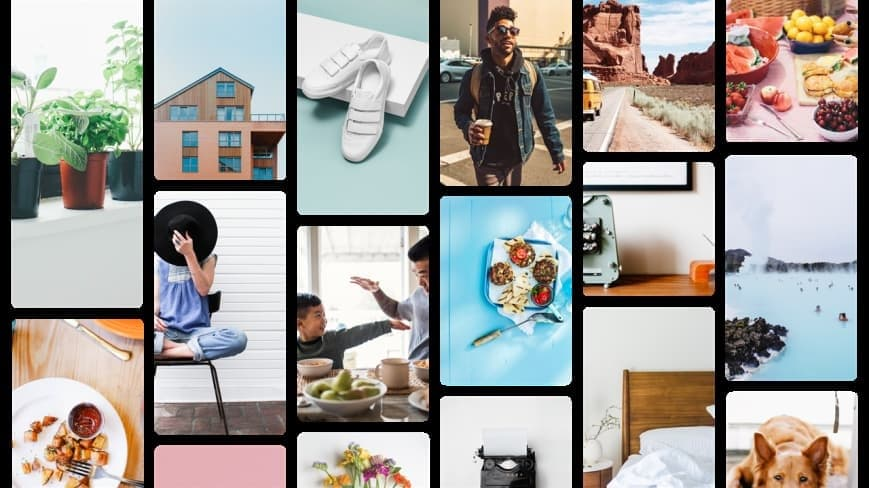 Pinterest dedicará su plataforma a la mujer