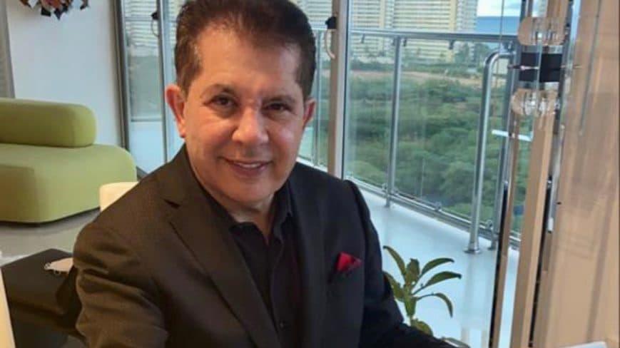 Venezolano a un paso de ganar el Récord Guiness