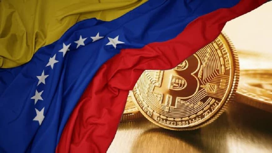 Venezuela mina Bitcoins y está entre los 50 países con mayor capacidad para hacerlo