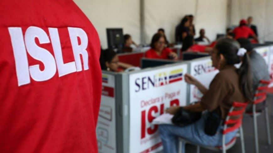 Se acerca la fecha para el pago del ISLR