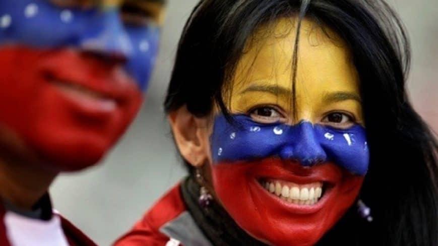 emprendedores venezolanos
