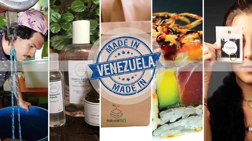 hecho en venezuela emprendimientos en pandemia (1)