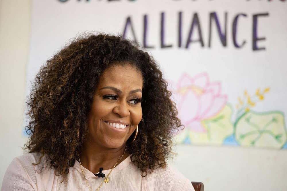 Síndrome del impostor Michelle Obama