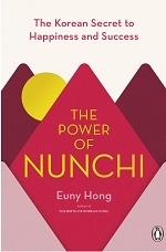 PORTADA del libro el poder del nunchi