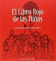 PORTADA LIBRO ROJO DE LAS NIÑAS