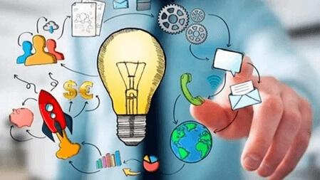 La creatividad e innovación en tiempos de pandemia