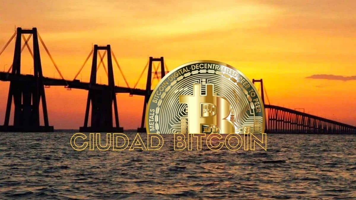 Zulia tendrá su Ciudad Bitcoin