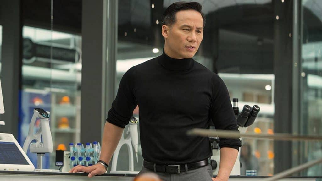 Henry-Wu emprendedor