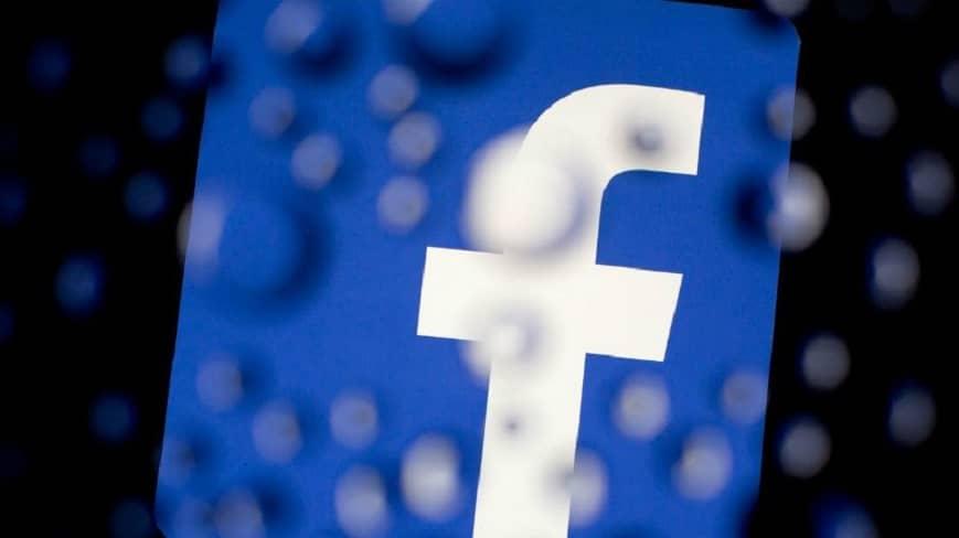 Logo-Facebook-Las actualizaciones de Facebook permiten a las empresas la posibilidad de identificar y denunciar apropiadamente cualquier tipo de contenido que infrinja su propiedad intelectual