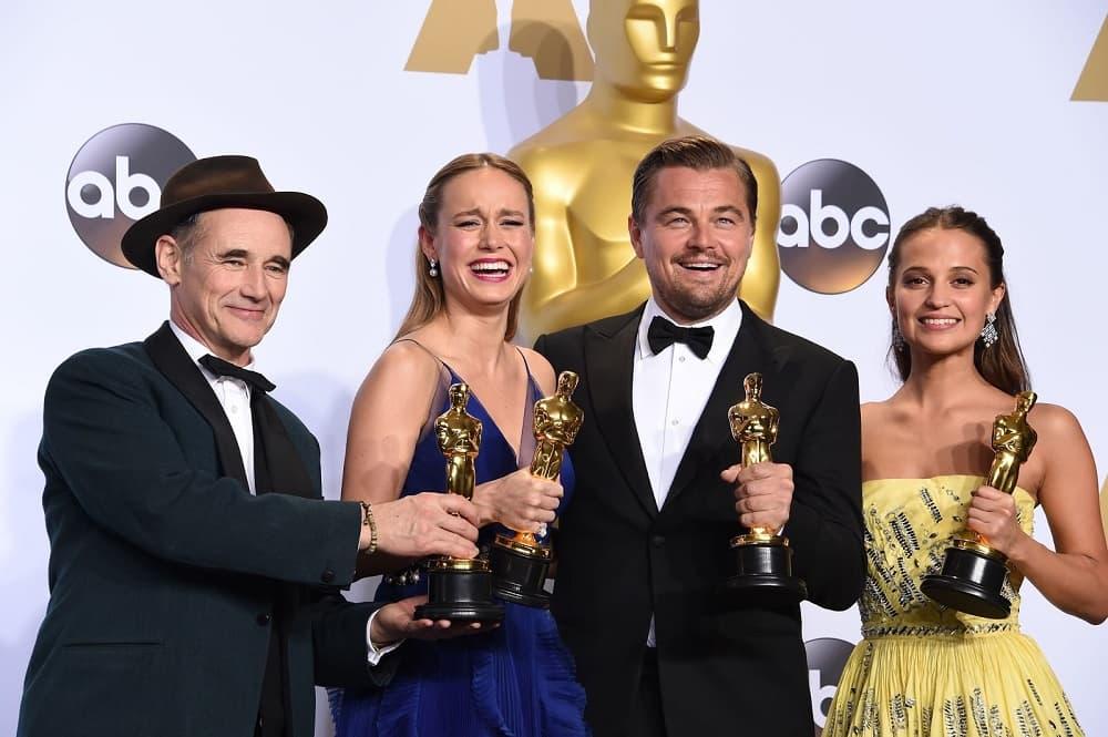 Oscar y Emprendedores