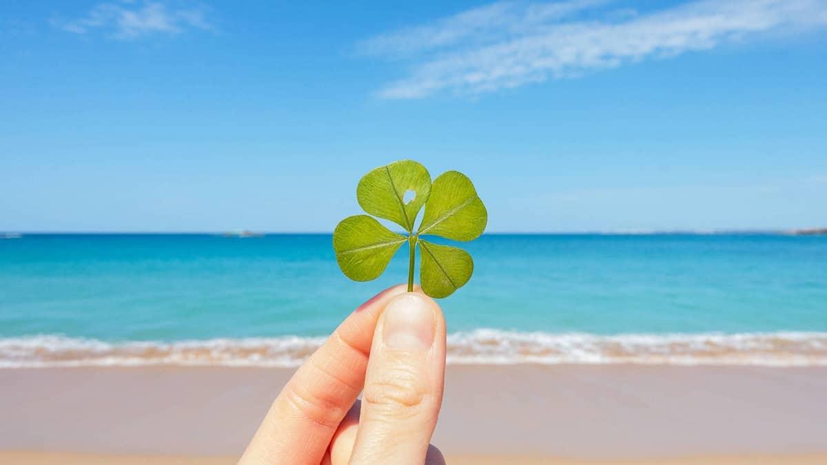 La suerte y el emprendimiento