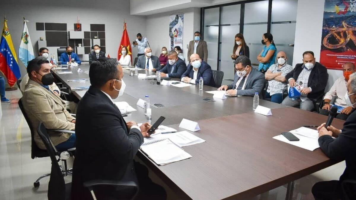 VIetnan y Venezuela afianzan alianza productiva