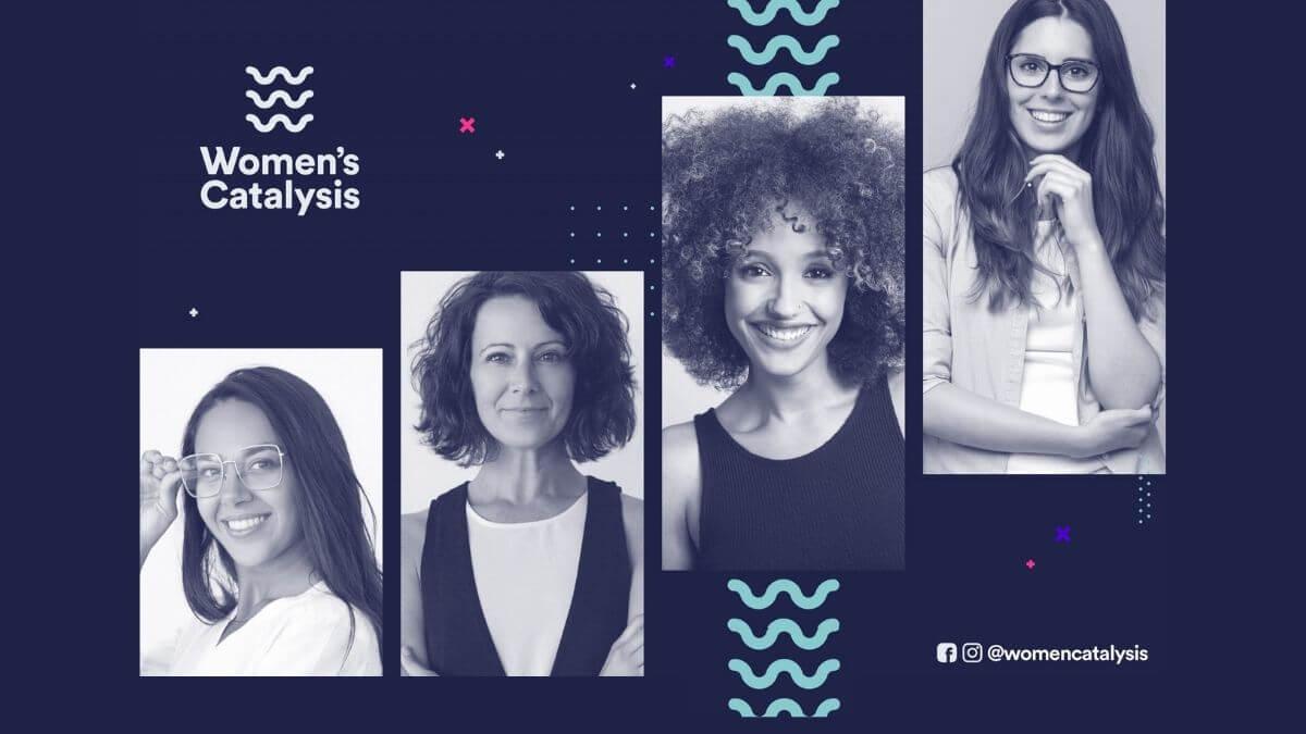 Women's Catalysis fortalece el emprendimiento de mujeres venezolanas