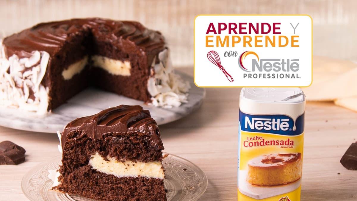 """Nestlé presenta """"Aprende y Emprende"""""""