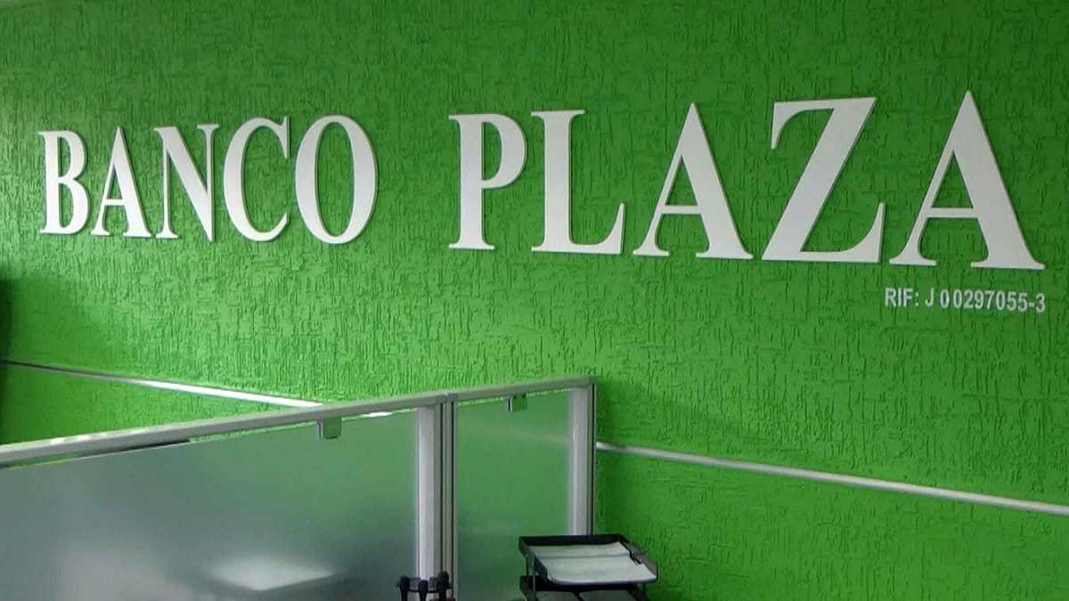 Banco Plaza innova con alianza con Fintech