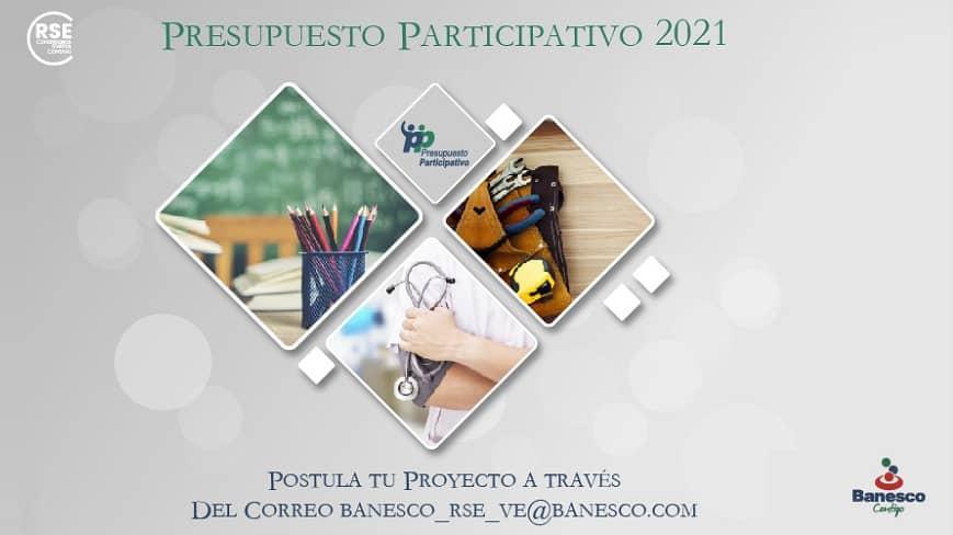 banesco-presuspuesto-participativo-2021