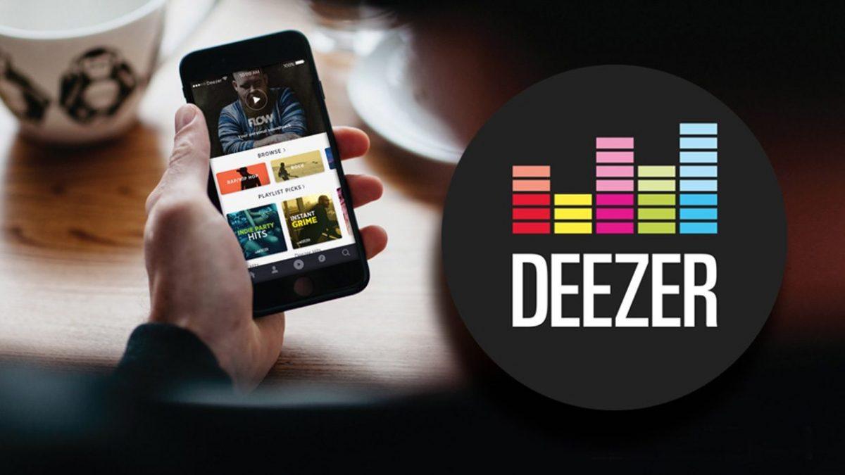 Deezer apunta su mirada a Venezuela y Colombia