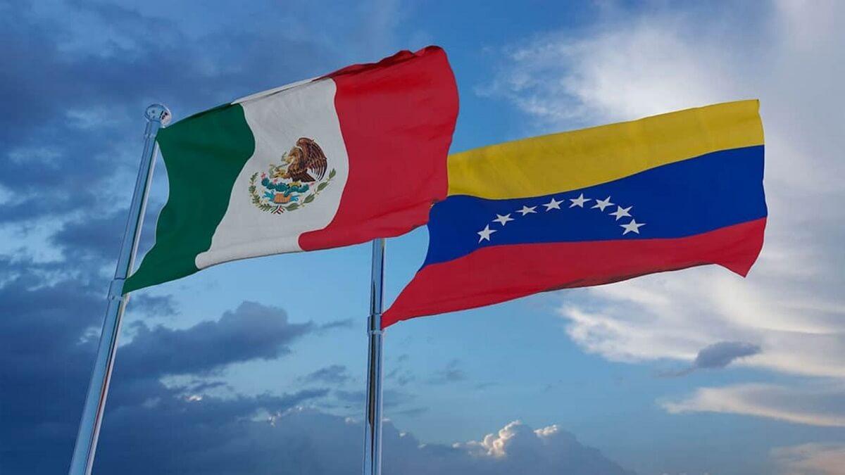 productos venezolanos exportados a mexico
