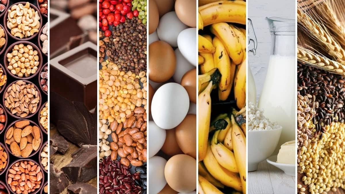 alimentos que generan serotonina en nuestro cuerpo y mejoran nuestra felicidad