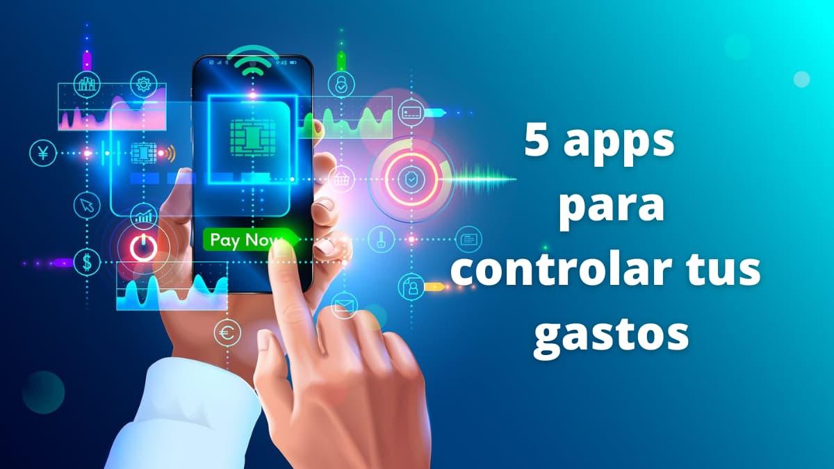 Controlar gastos Apps