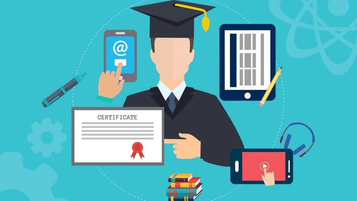 Aprovecha el tiempo con cursos online y gratuitos