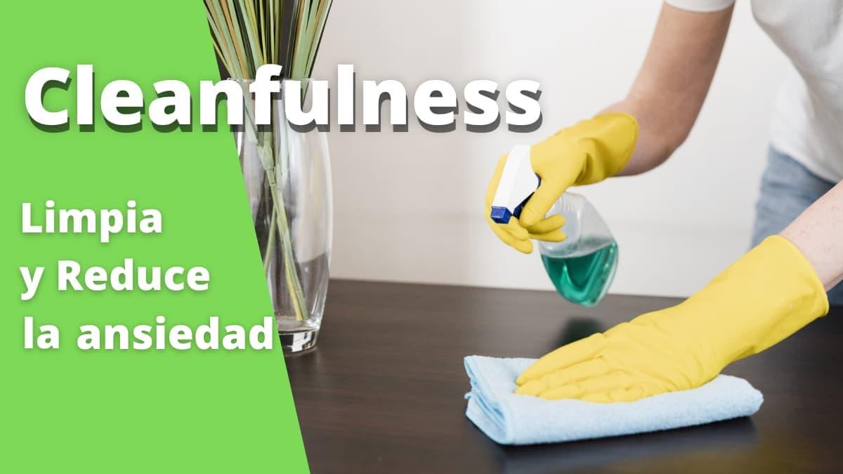 A limpiar y despejar la mente