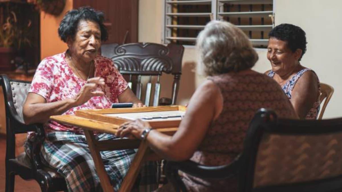 La población total de mayores de 60 se habrá duplicado en 2050 respecto al año 2000.