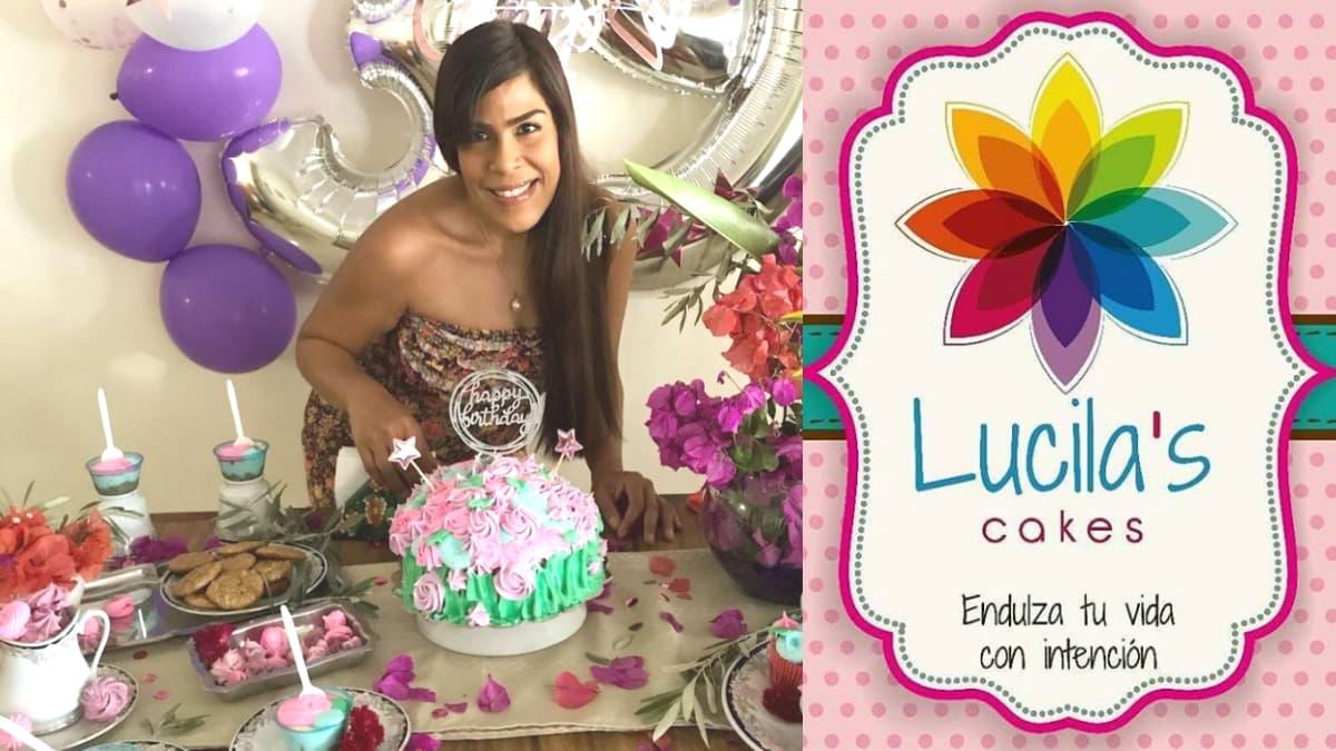 Lucila's Cake endulza con intención