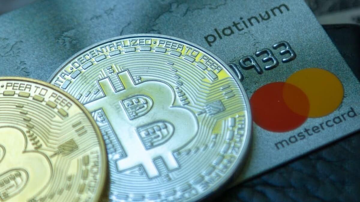 Mastercard prevee mayor uso de Bitcoin y cirptomonedas