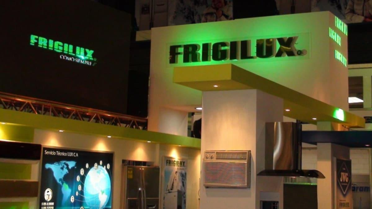 Frigilux arriba a su 55 aniversario