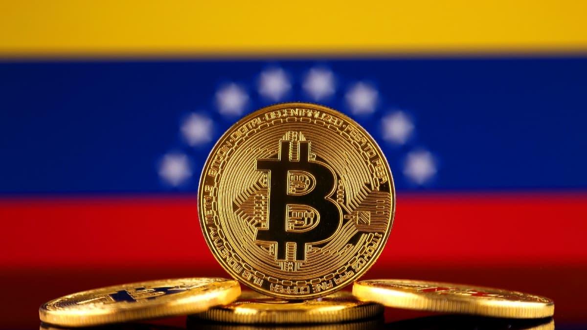Venezuela adopta medidas para el uso del Bitcoin