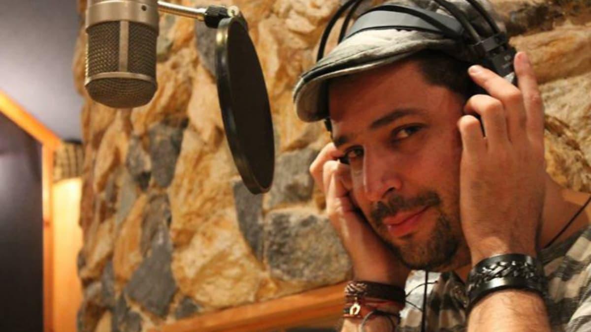 Gerardo Valentín, músico venezolano