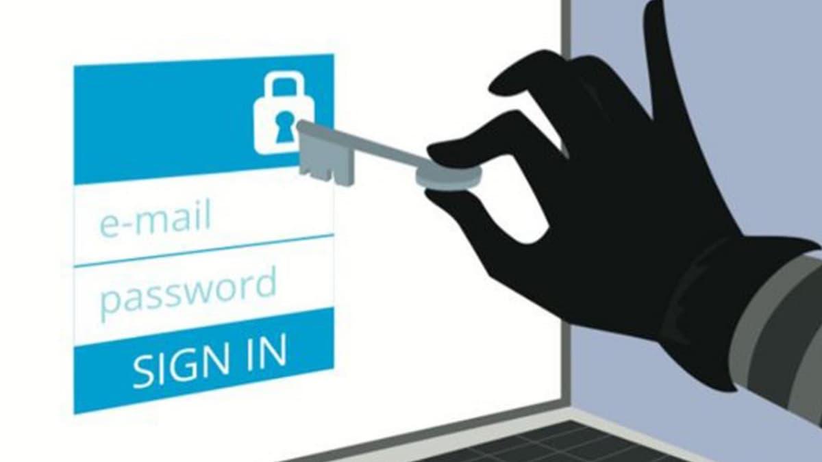 Proteger tu contraseña es proteger tus datos