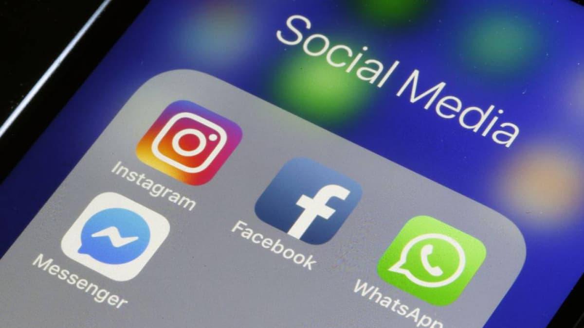 Facebook unirá a Instagram, WhatsApp y Facebook Messenger