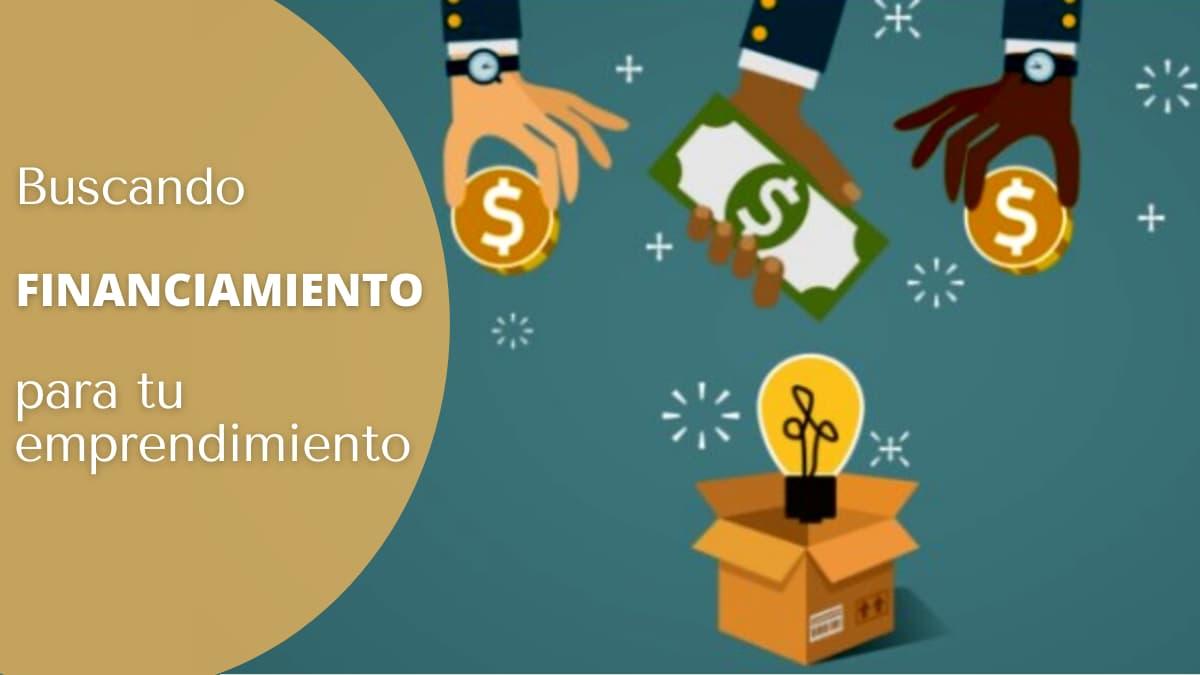 Financiamiento para emprendimiento