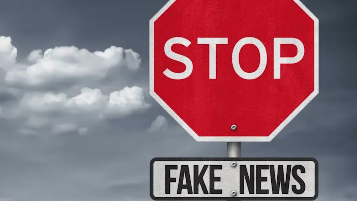google eliminar fake news
