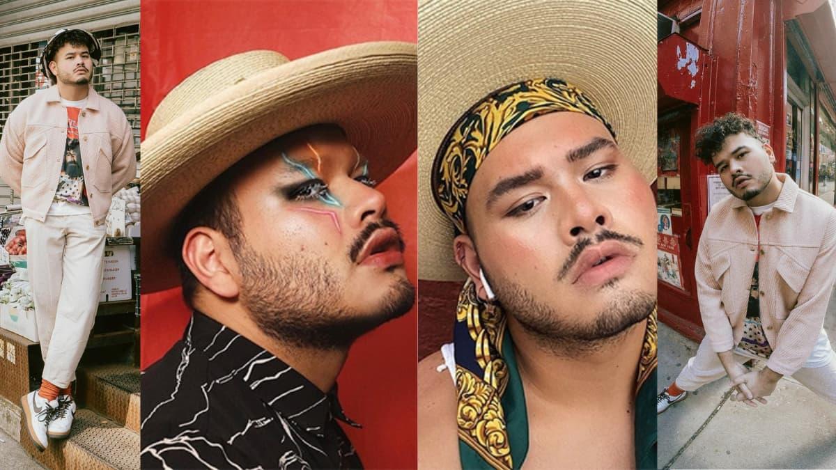 """La famosa revista de moda """"Vogue"""" elogió al venezolano Richard Cadrouce en su versión online."""