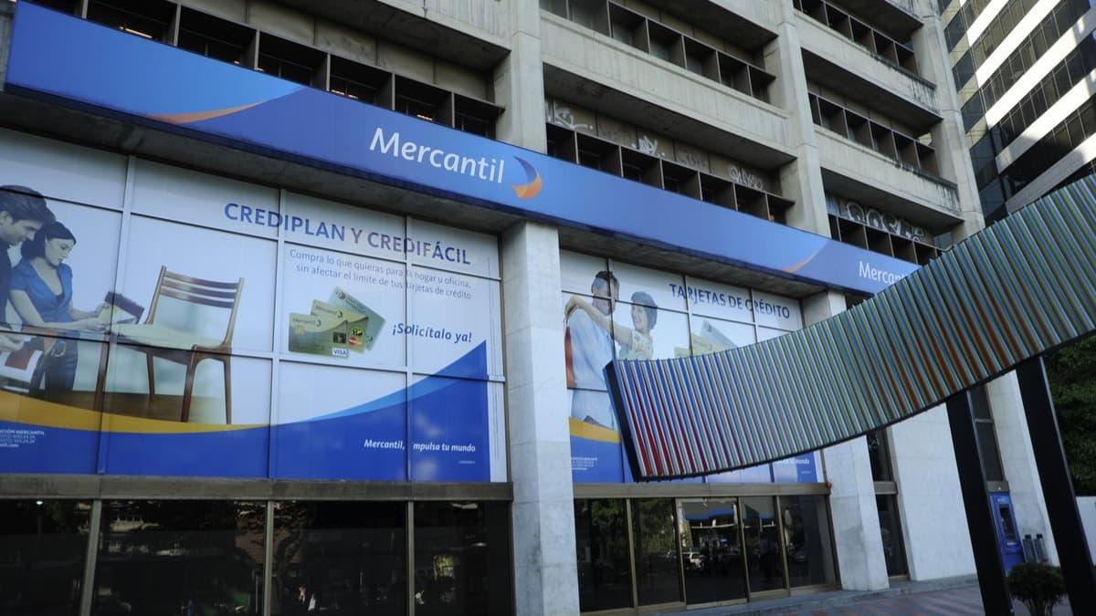 Banco Mercantil se une con el Saime para realización de pagos