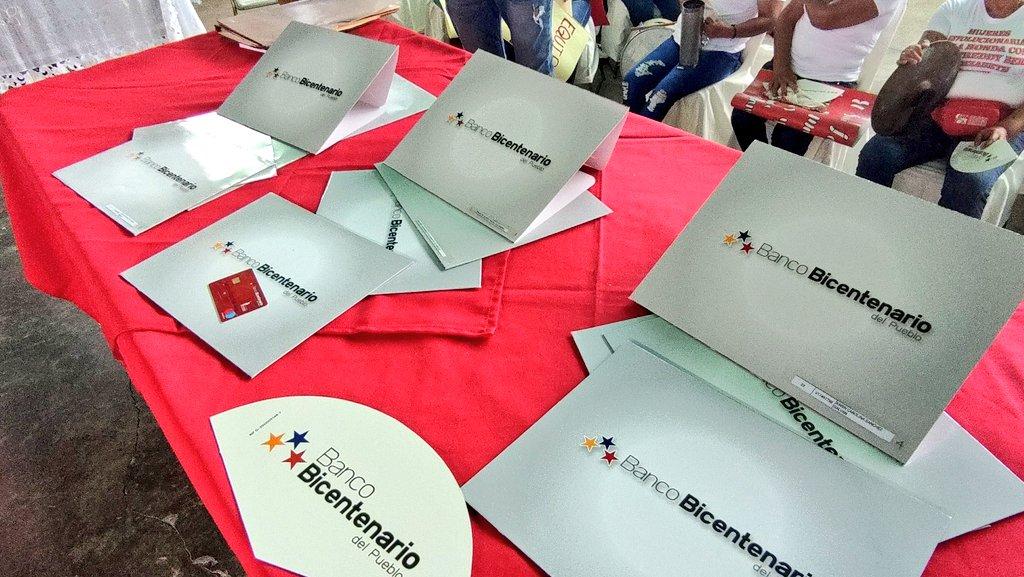 Banco Bicentenario promueve Credifuturo