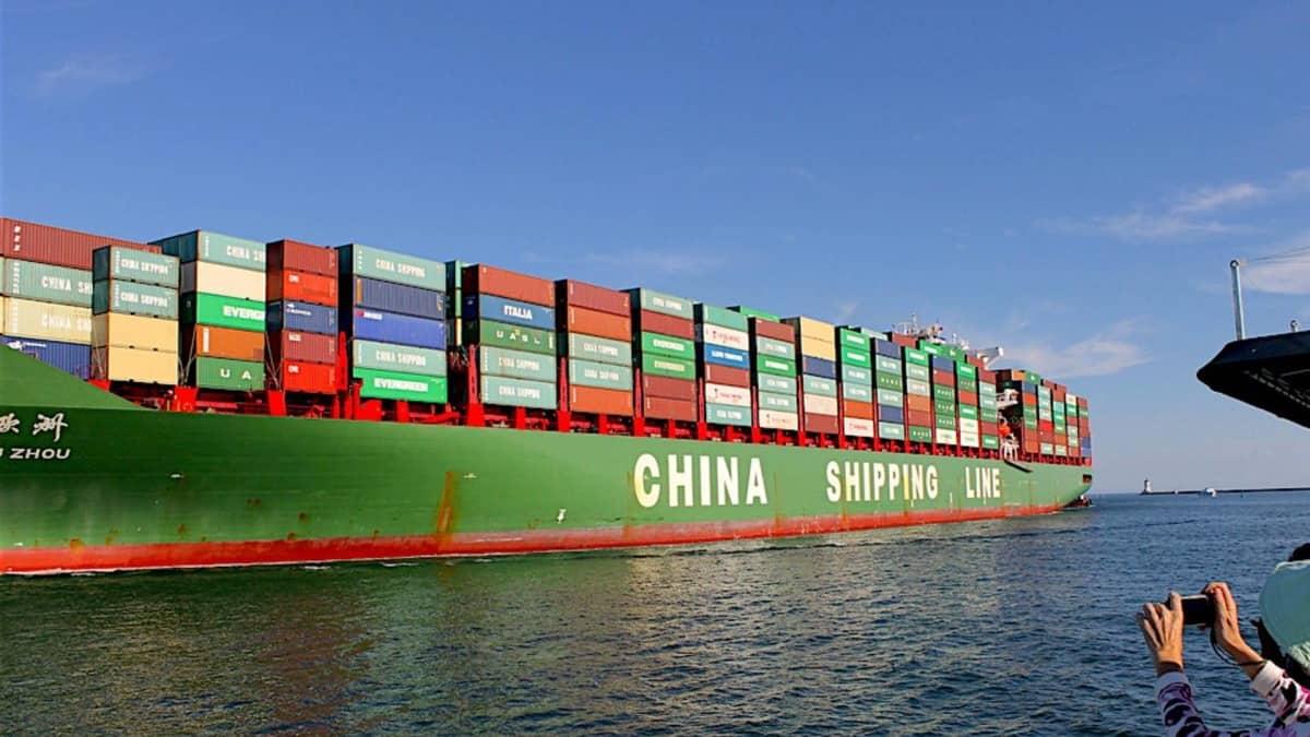 Fletes China incremento precios