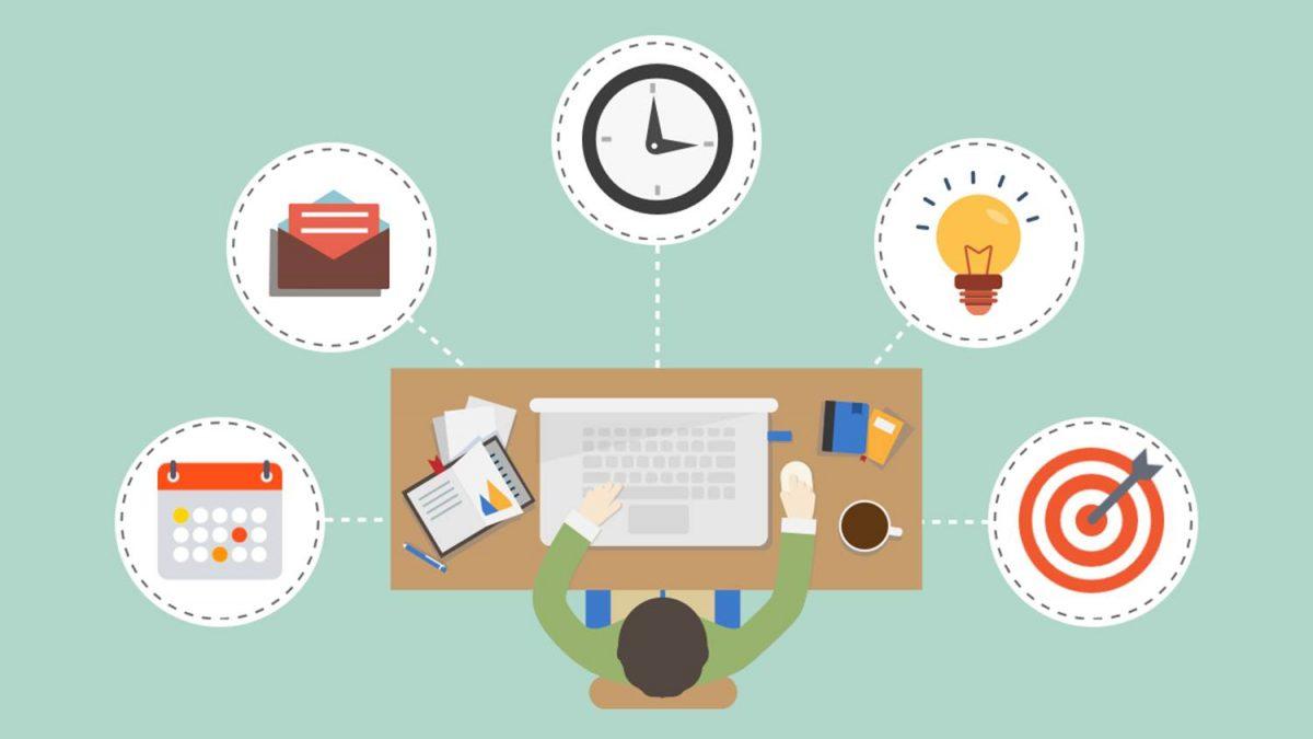 Consejos para elevarla productividad de tu emprendimiento