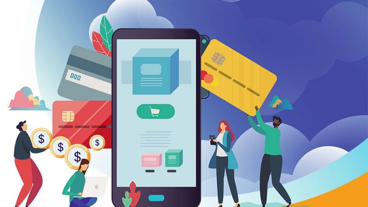 Consumidores Finanzas digitales