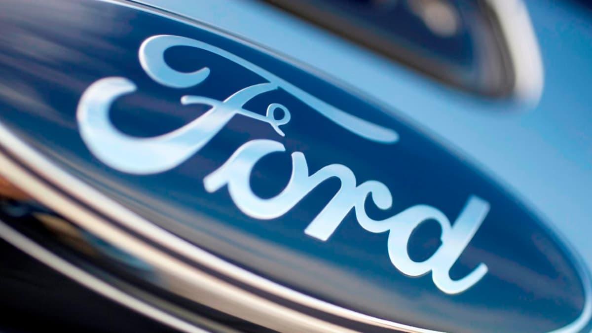 Ford Motor premia la ecología