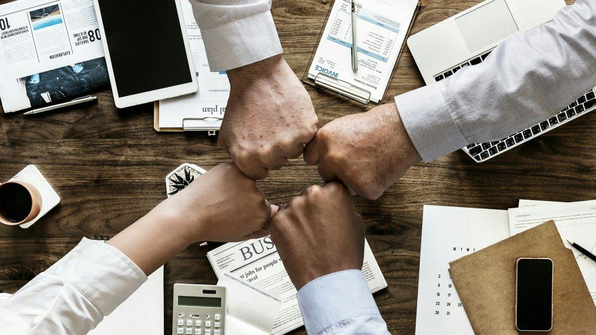 Marketing Colaborativo para mejorar tu emprendimiento